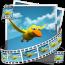 Video ScreenShot Una forma nueva y fácil de tomar una fotografía fija de un objeto enmovimiento.